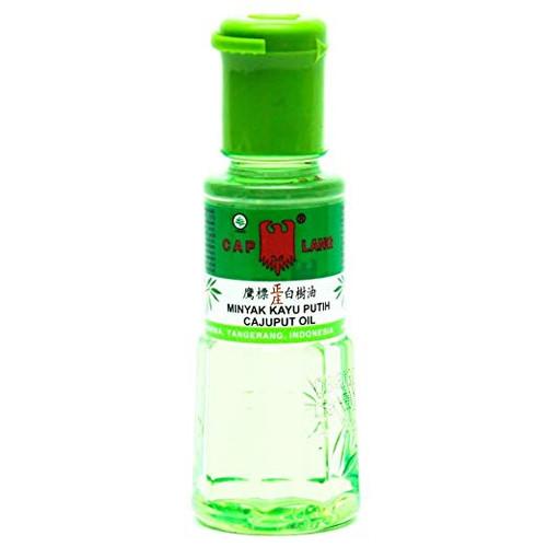 Eagle Brand Minyak Kayu Putih (Cajuput Oil), 30ml