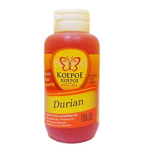 Koepoe-koepoe Aroma Pasta Durian, 60ml