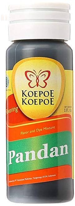 Koepoe-Koepoe Aroma Pasta Pandan Paste