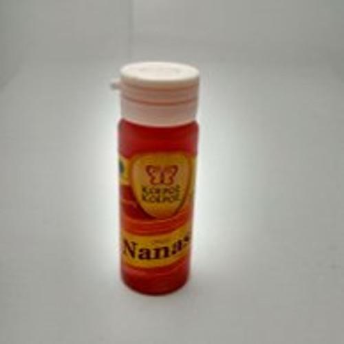 Koepoe-koepoe Nanas (Pineapple) Paste Flavour Enhancer, 30ml