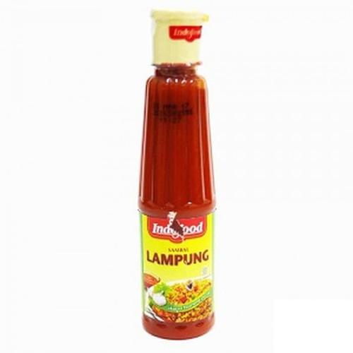 Indofood Sambal Lampung - Chili Sauce, 135ml
