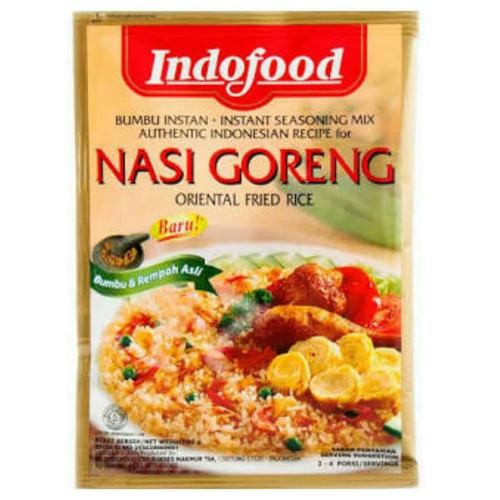 Indofood Nasi Goreng Oriental Fried Rice, 45 Gram