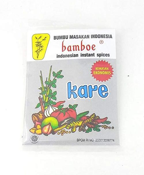 Bamboe Kare (kemasan ekonomis), 20 Gram
