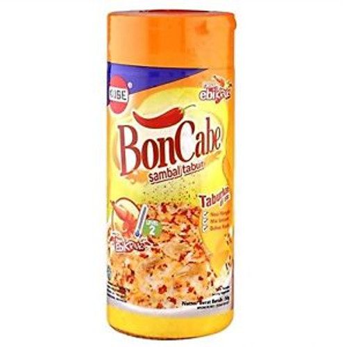 Kobe Bon Cabe Chili (Shrimp) - 1.76oz
