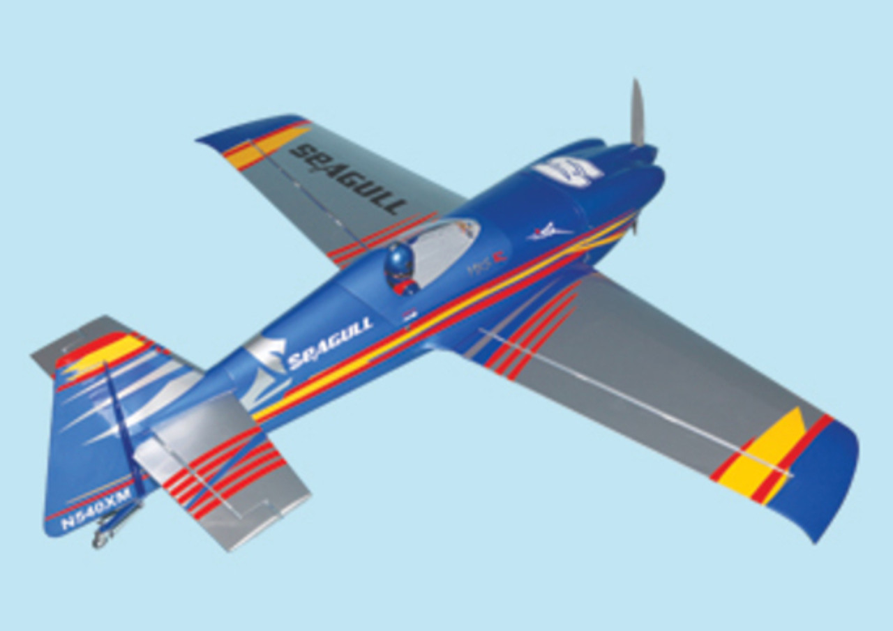 Seagull SEA128 MXS-R  91- 120 (Wingspan 1660)