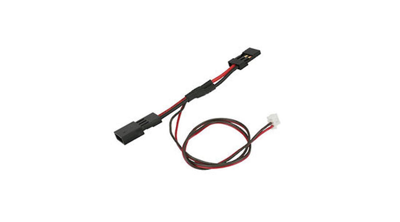 Spektrum SPMA9554 Air Telemetry Flight Pack Voltage Sensor: Servo