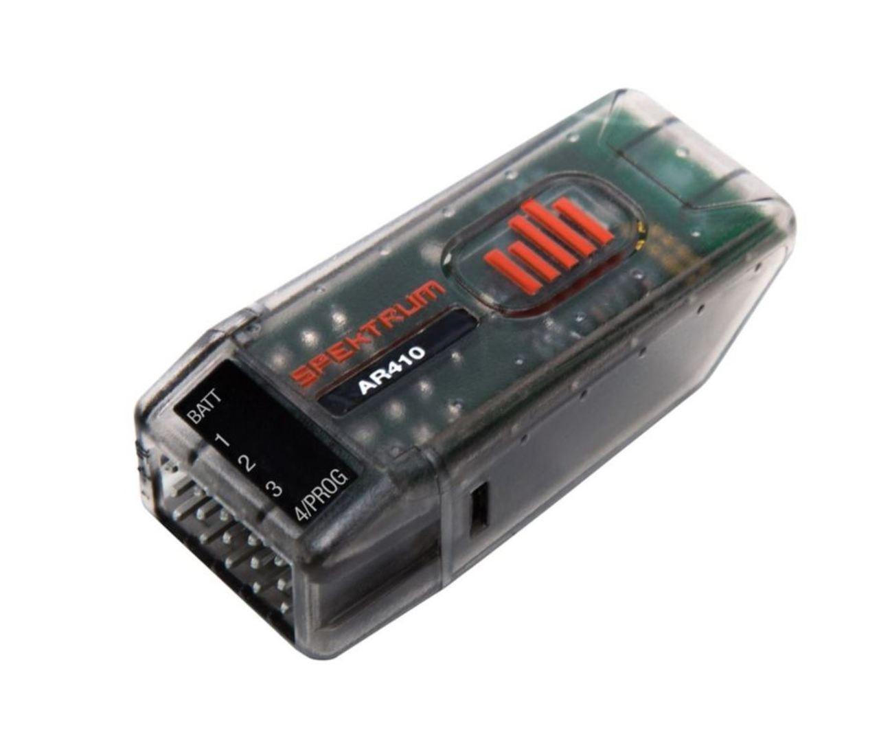 Spektrum SPMAR410 AR410 4 Channel Antennaless Sport Receiver