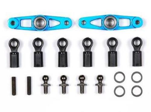 Tamiya 54058 Aluminium Racing Steering TT-01E
