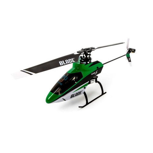 BLADE BLH4100 120 S RTF RC Helicopter with SAFE Technology