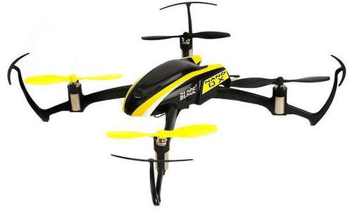 BLADE BLH7600 Nano QX RTF RC QuadCopter with SAFE Technology