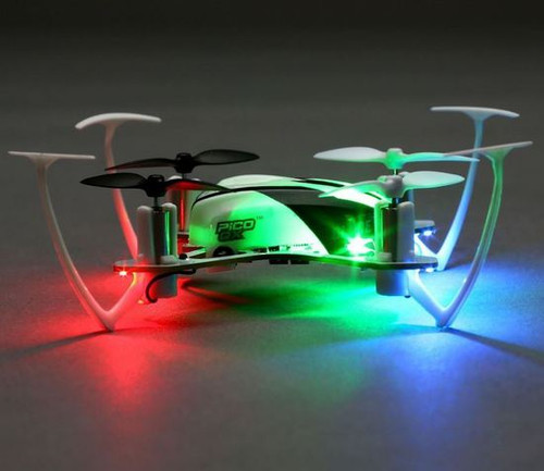 BLADE BLH8200 Pico QX RTF RC Quadcopter with SAFE Technology