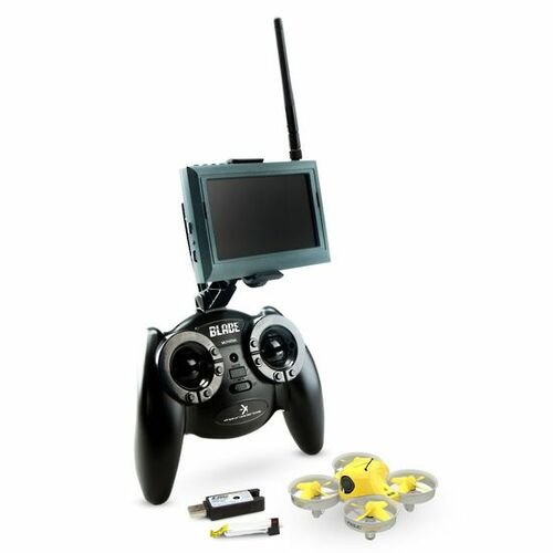 BLADE BLH8500 Inductrix FPV RTF RC Drone