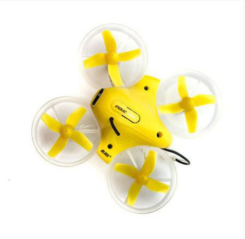 BLADE BLH8580 Inductrix FPV BNF RC Drone