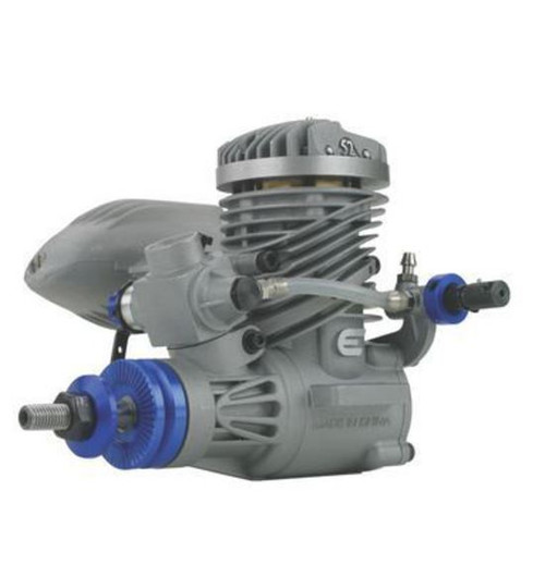 Evolution Engines EVOE0520 .52NX Glow Engine with Muffler