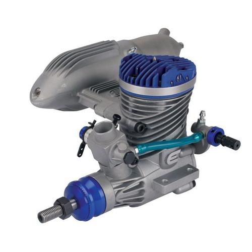Evolution Engines EVOE0611 .61NX Glow Engine with Muffler