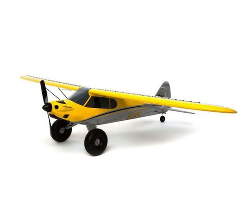 HobbyZone HBZ3200 Carbon Cub S+ 1.3m RTF with GPS Drone Technology