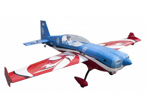 Seagull Models Extra 330LX - 3D 50cc GAS ARF