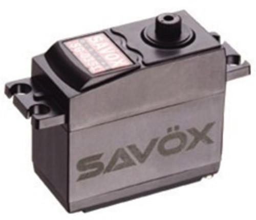 Savox SG-0351 Standard size Digital Servo 4.1KG 0.17Sec