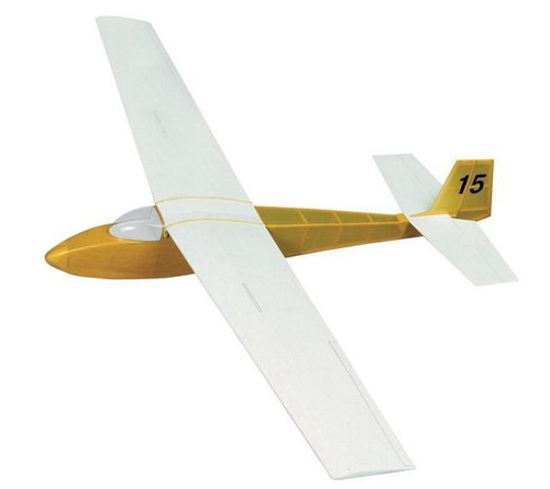 West Wings WW15 Swallow RC Glider