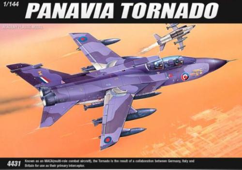 Academy 1/144 Panavia Tornado Plastic Model Aircraft kitset