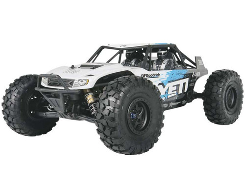 Axial AXID9026 1/10 Yeti 4WD RC Rock Racer Brushless RTR