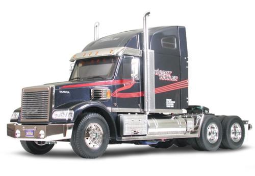 Tamiya 1/14 Knight Hauler RC Tractor Truck Kit 56314