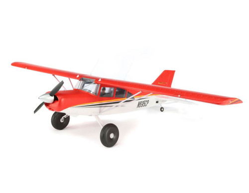 E-Flite EFL5350 Maule M-7 1.5m BNF Basic with AS3X and SAFE Select