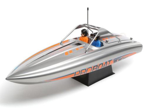 "Pro Boat PRB08025 23"" River RC Jet Boat"