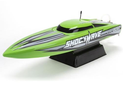 """Pro Boat PRB08014 Shockwave 26"""" Brushless Deep-V RC Boat"""