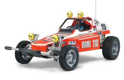 Tamiya 1/10 Buggy Champ 2009 RC Buggy Kit 58441