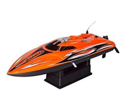 Joysway J8206 Offshore Lite Warrior V3 2.4GHZ RTR RC Speed Boat