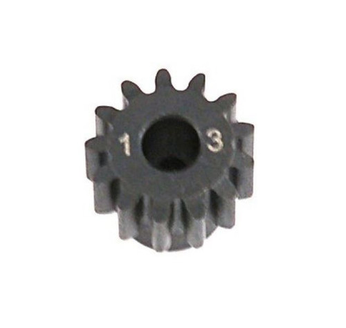 Losi LOSA3573 1.0 Module Pitch Pinion Gear: 13 Tooth