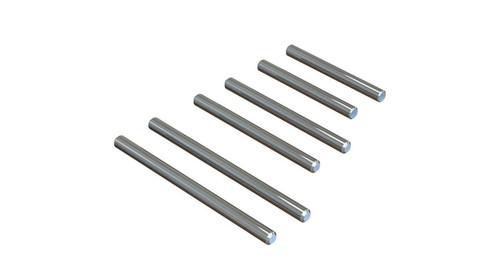 Arrma AR330437 Hinge Pin Set: Voltage