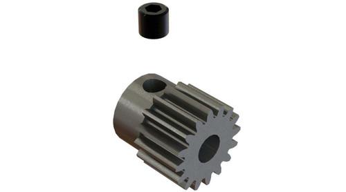 Arrma AR310769 Pinion Gear 48DP 16T: Voltage