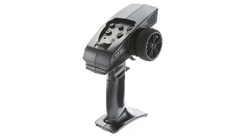 Arrma AR390235 ATX-101 Transmitter: Voltage