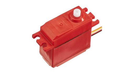 Arrma AR390239 ADS-5 SRS Servo: Voltage