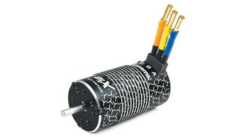 Arrma AR390205 BLX 4074 2050kV 4 Pole 6S Brushless Motor ARAG2000