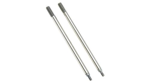 Arrma AR330481 Shock Shaft 4x73.5mm (2)