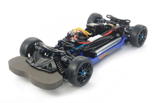 Tamiya 1/10 TT-02RR Chassis 4WD RC Car Kit 47382