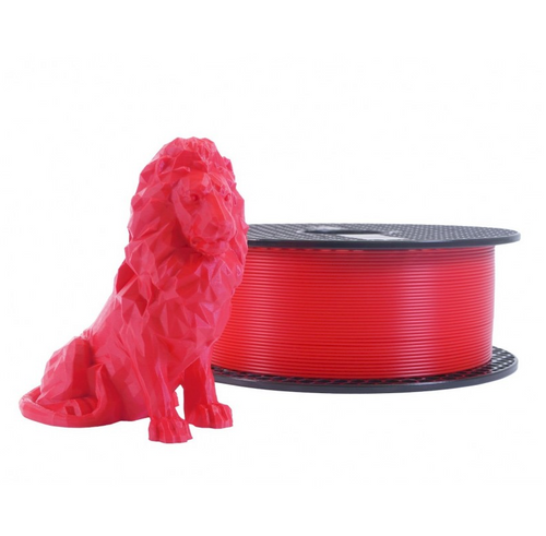 Prusament PLA Lipstick Red 1KG