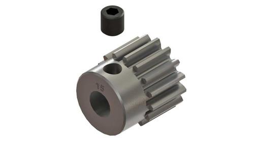 Arrma AR310424 Pinion Gear 15T 0.8mod
