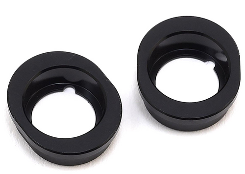 TLR - Spindle Insert Set Aluminium 3.0mm. Fits all 22