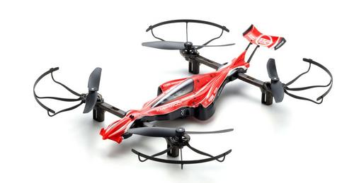 Kyosho Drone Racer G-Zero Shining Red Readyset RTF