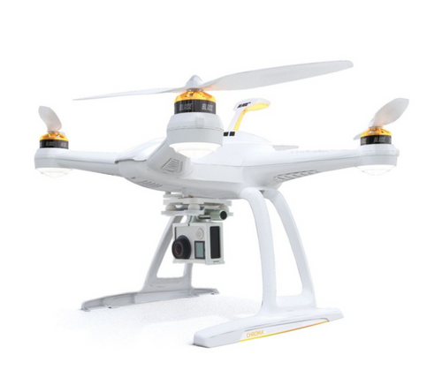 Blade Chroma Drone BNF compatible with HERO3/4