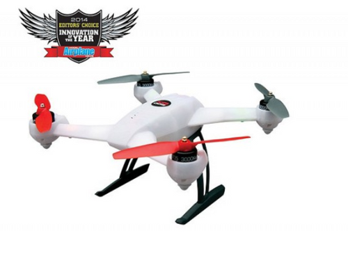 Blade 200QX Brushless Quadcopter BNF With Safe & 3D Capable