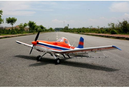 """Seagull SEA299 Cessna 188 AGwagon 97"""" 33-38cc"""