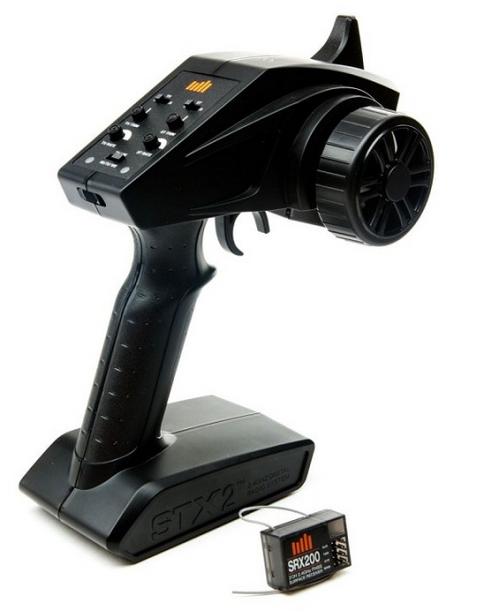 Spektrum STX2 2CH 2.4GHz FHSS Radio System
