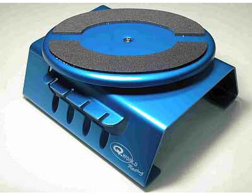 Aluminium Stand with TurnTable (suit 1/10 and 1/8)