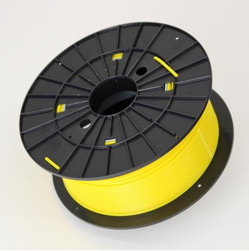 Yellow PLA Filament