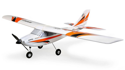 Eflite Apprentice STS BNF Basic with SAFE 1.5m